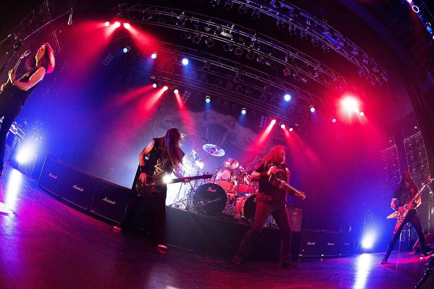 TESTAMENT 写真: Mikio Ariga 協力:Ward Records