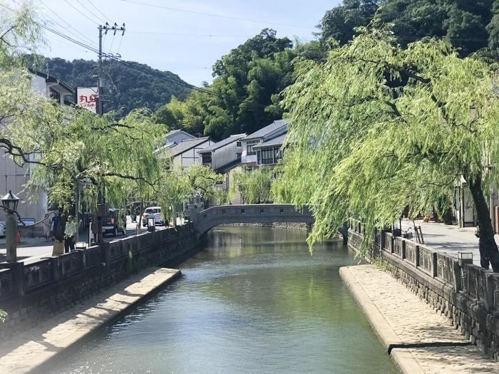 海外からの評価も高い温泉地「城崎温泉」 [撮影]吉永美和子