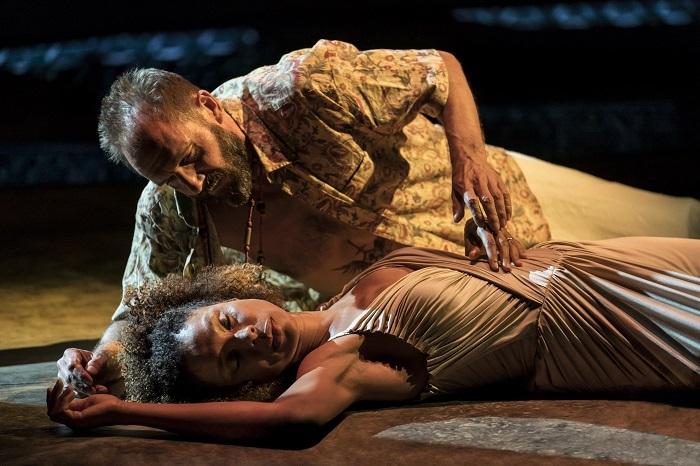 Antony&Cleopatra(C)Johan Persson