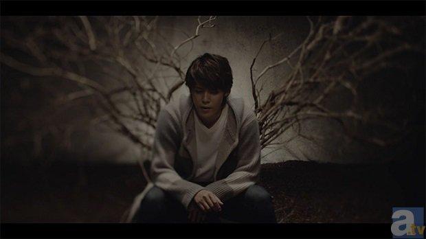 宮野真守さんの13thシングルよりミュージックビデオが公開!