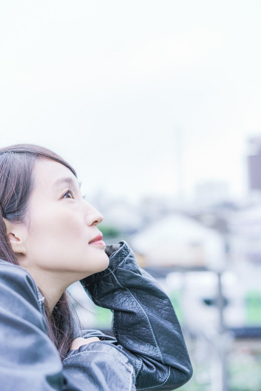 安藤裕子 撮影=菊池貴裕