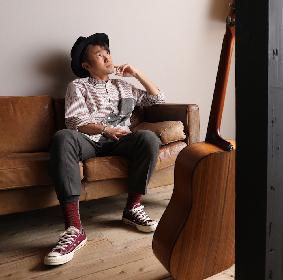 ナオト・インティライミ、NHK『みんなのうた』に初登場 書き下ろしの新曲「スタートライン」が8〜9月に放送決定