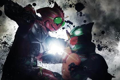 藤田富と谷口賢志が『仮面ライダーアマゾンズ』を語り尽くす!プレミア音楽祭が緊急開催決定