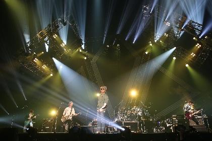FTISLANDがライヴでサプライズ 日本武道館での追加公演を発表