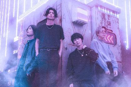 THE SIXTH LIE ツアー初日の愛知公演にPELICAN FANCLUBとLASTGASP出演決定