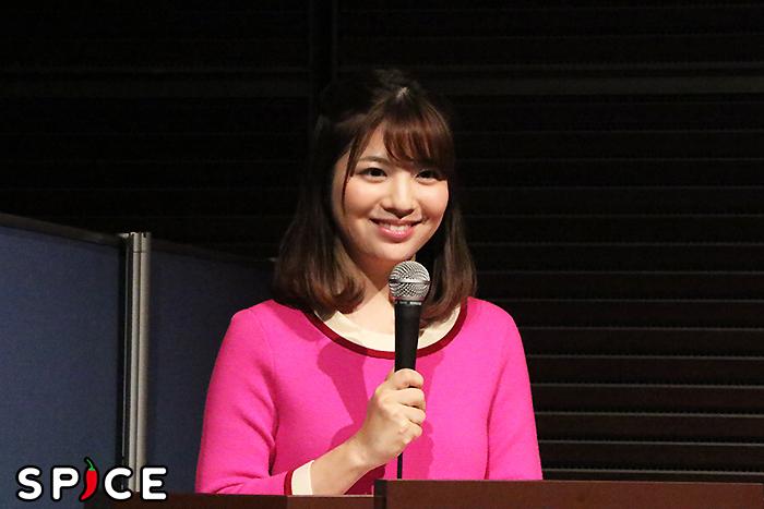 日本テレビ 佐藤真知子アナウンサー