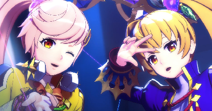 アニメ『モンスト』最新話「ルシファー 反逆の堕天使」の続編公開!