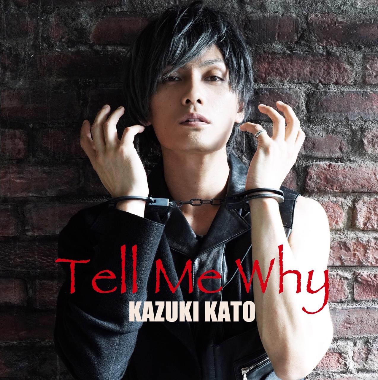 「Tell Me Why」AWA版