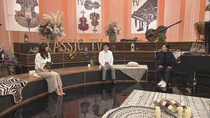 NHK Eテレ『クラシックTV』