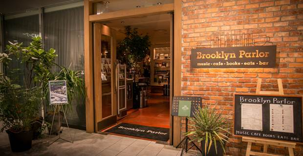 Brooklyn Parlor (新宿店)