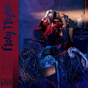 MIYAVI、新曲「Bang!」が楽天モバイルCM曲に決定 アルバムの詳細&ジャケットも公開に