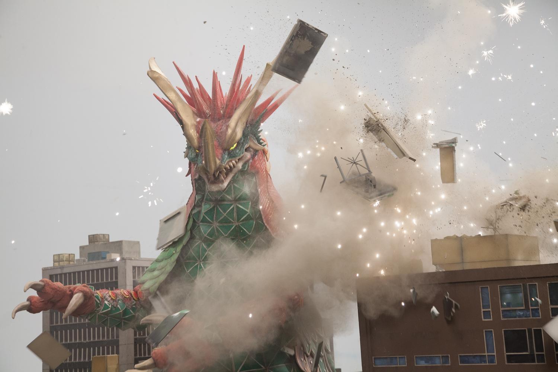 ©2016『大怪獣モノ』製作委員会