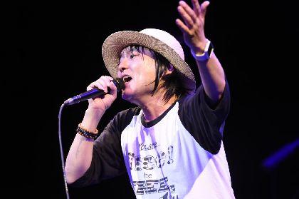 中村一義 4年ぶり新作を携えた全国ツアーに幕、20周年に向けた活動を示唆