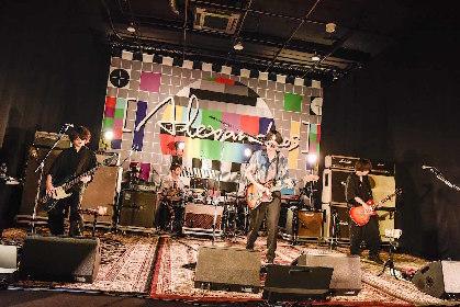 [Alexandros] 2段構えの配信ライブで目の当たりにした、不屈のロックバンドの姿