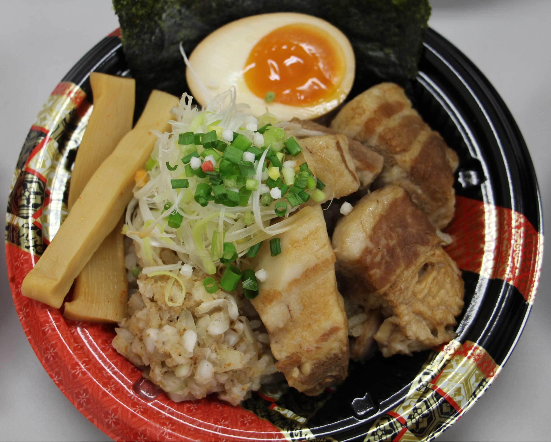 千葉らぁ麺ごはん 千葉県応援プロジェクト