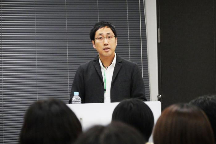 プロデューサーの宋元燮(conSept)