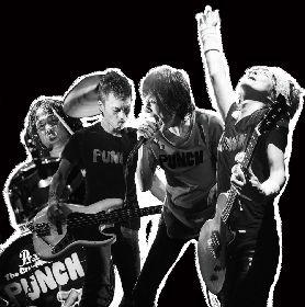 ザ・クロマニヨンズ、約6年半ぶりとなるライブアルバムの発売が決定 配信&パッケージでリリースへ