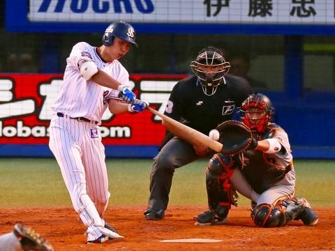 東京ヤクルトスワローズは9月8日(日)に台風で中止となった読売ジャイアンツ戦を9月28日(土)に開催する
