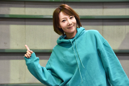 柚希礼音が空を舞う!? 『氷艶2019』メンバーが再集結した『LUXE』上演へ〜稽古場レポート&ミニインタビュー