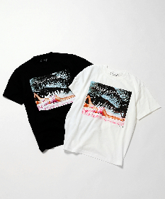 CRAZY KEN BAND × JOURNAL STANDARDのスペシャルコラボレーションTシャツ受注販売開始