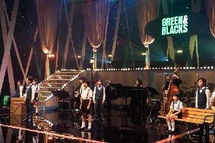 ミュージカル『オリバー!』スペシャルメドレー&『The PROM』名曲を披露 「グリブラ」8/27(金)放送はミュージックショーと稽古場取材