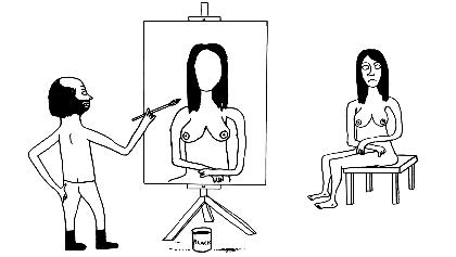 ブラックユーモアあふれる作品で知られるデイヴィッド・シュリグリー 日本初の大規模個展を開催