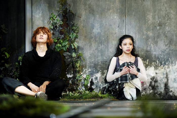 『ペール・ギュント』撮影=細野晋司(2017年 世田谷パブリックシアター)