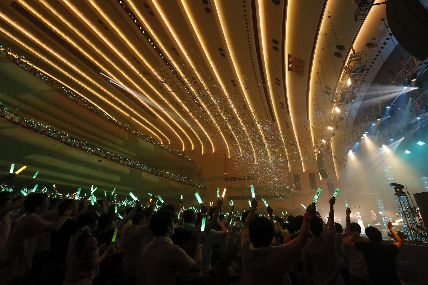 AYA UCHIDA LIVE TOUR 2016 ~a piece of colors~