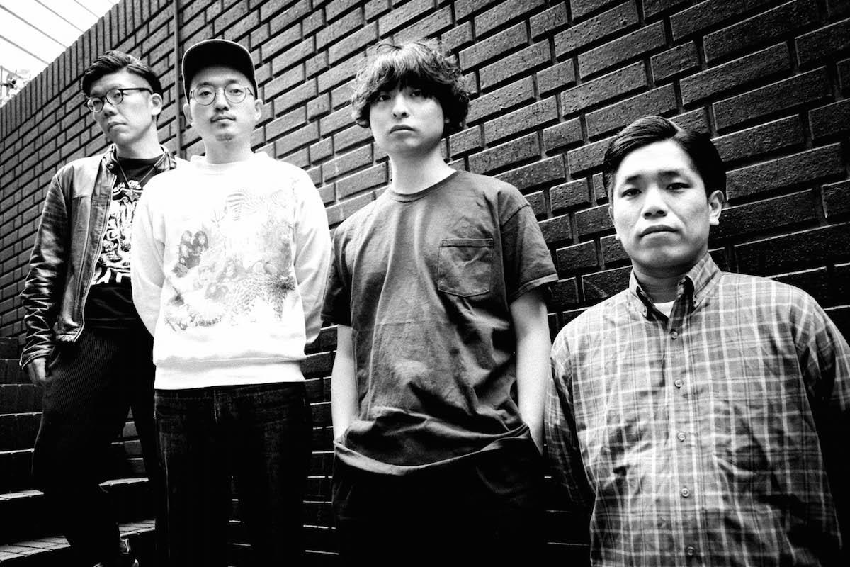 Yasei Collective 撮影=風間大洋