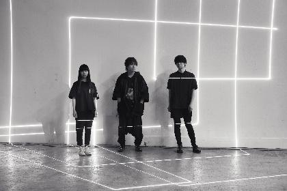 凛として時雨が『舞台 PSYCHO-PASS』主題歌書き下ろし!大千秋楽にライブビューイング全国62箇所で開催
