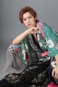 『ハンサム落語』第八幕が11月に開幕! 初登場の小笠原健インタビュー