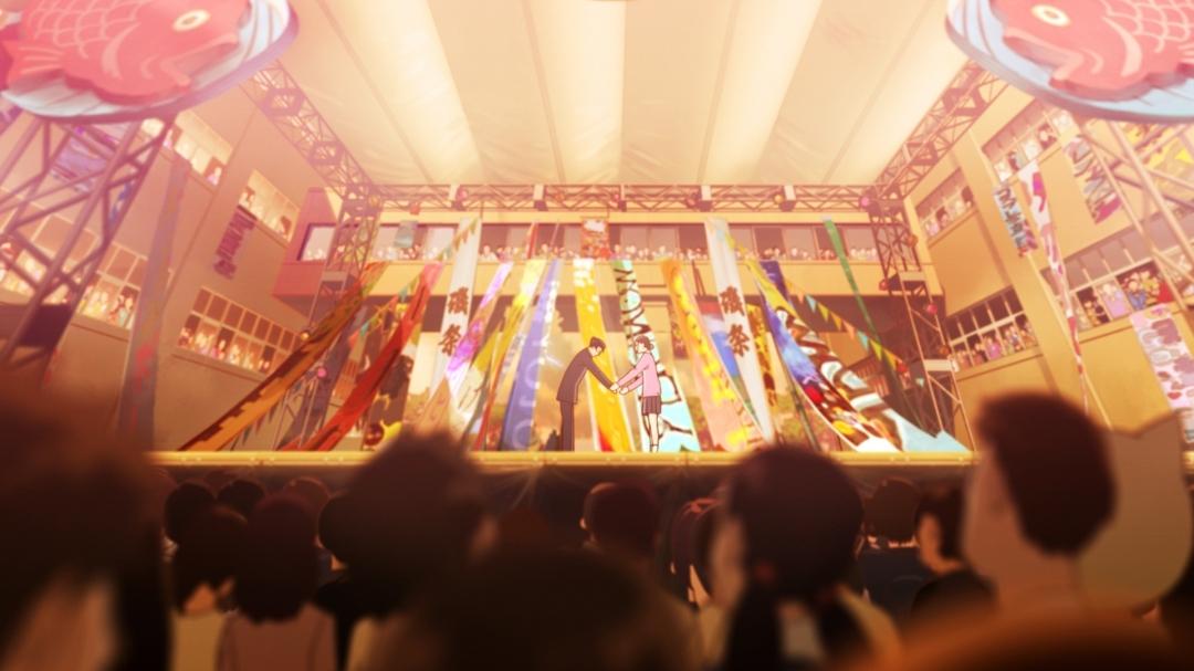 『HUNGRY DAYS サザエさん篇』 (C)長谷川町子美術館