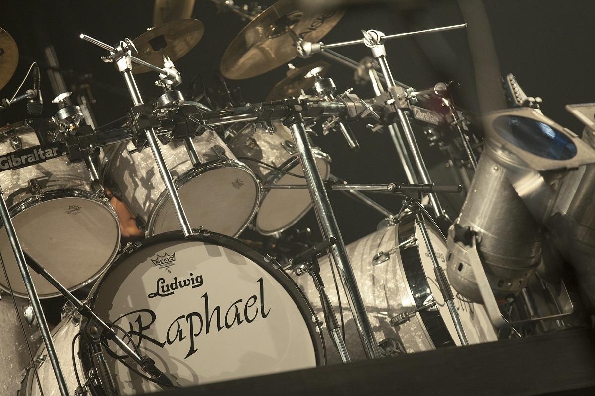 Raphael/撮影=外林健太