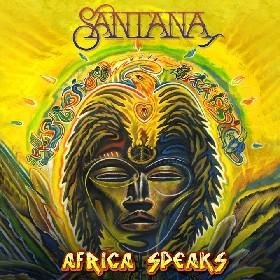 サンタナ、リック・ルービンとのタッグで3年ぶりニューアルバム