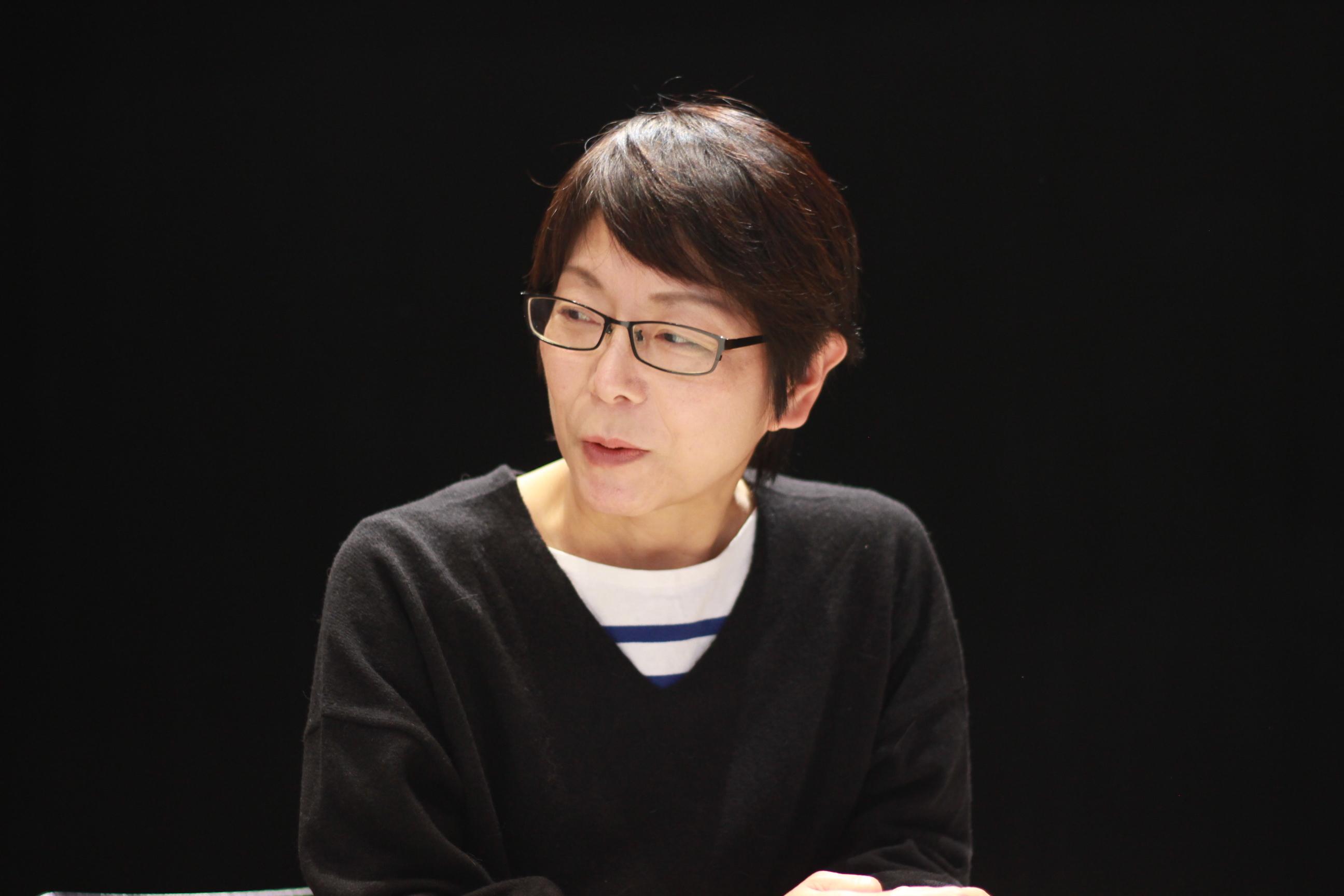 高橋克典 吉田日出子