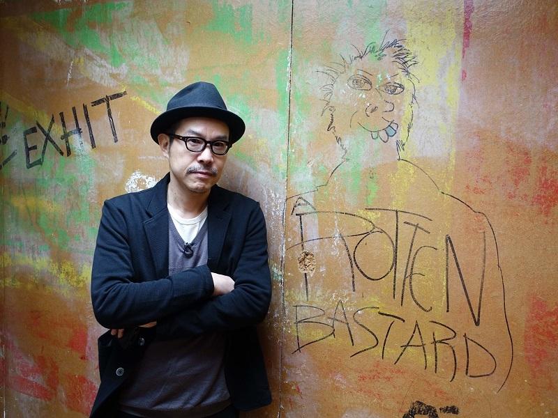 田口トモロヲ/WOWOW『洋楽主義』