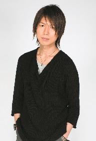 神谷浩史、9月24日の『声優と夜あそび』に初出演 『映画クレヨンしんちゃん』公開記念で「この日だけは頑張って夜更かしします!」