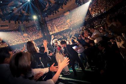 松任谷由実 8ヶ月に及んだ全国ツアーファイナルで宣言「私はこんなもんじゃ終わらないですから!!」