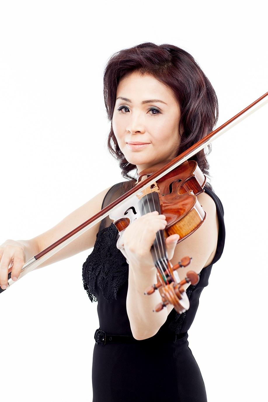 渡辺玲子とラザレフのケミストリーに期待しよう (c)Yuji Hori