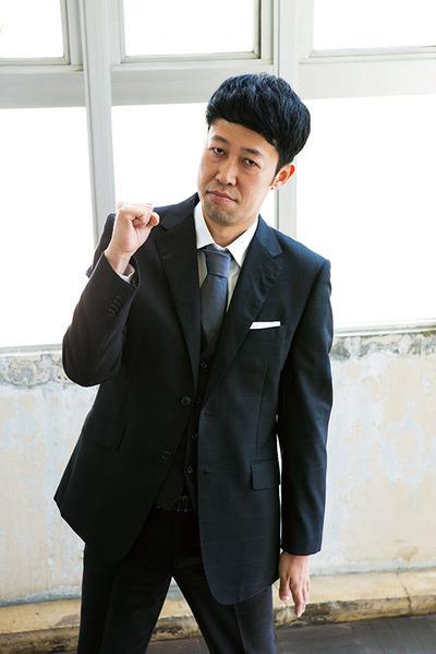 撮影/岩田えり