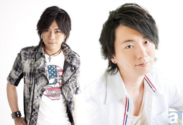 『東京喰種【JACK】』浪川さん・木村さん登壇の舞台挨拶が決定に