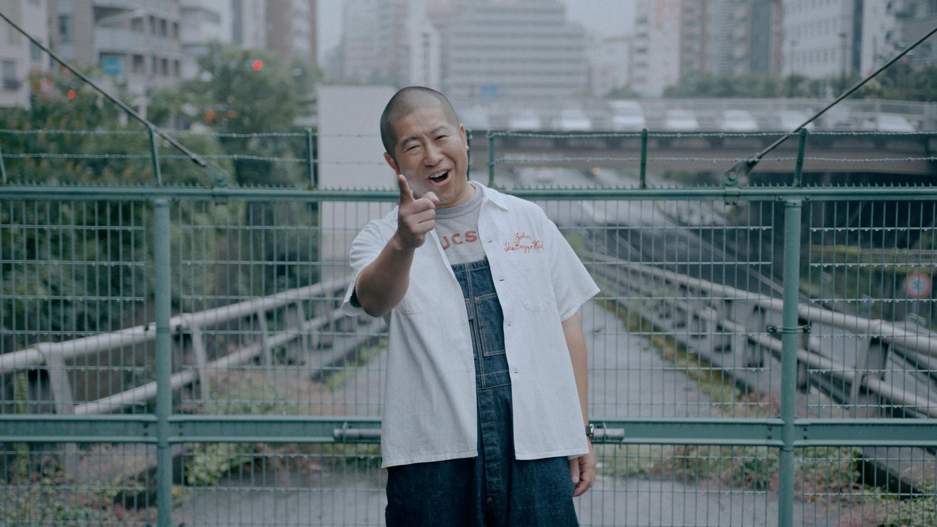澤部佑(ハライチ)