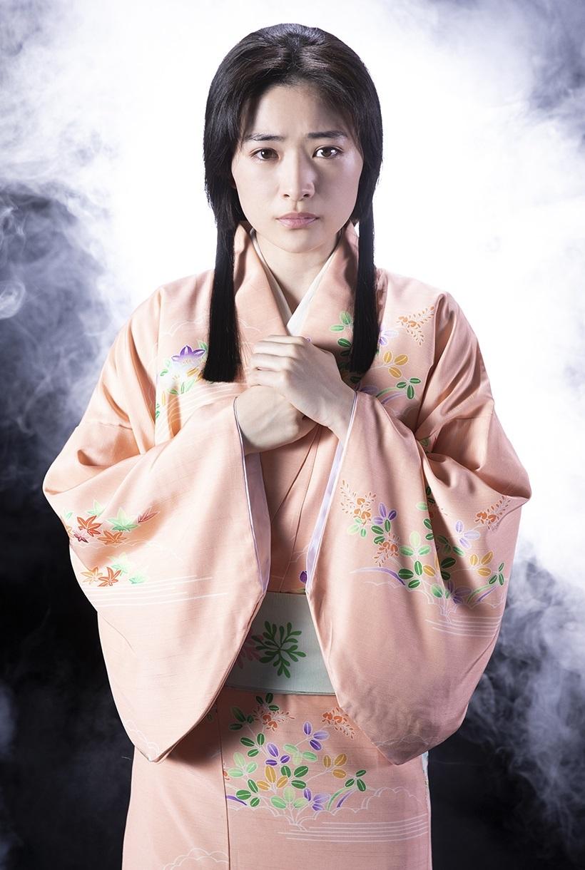優希美青 (C)2019 toei-movie-st