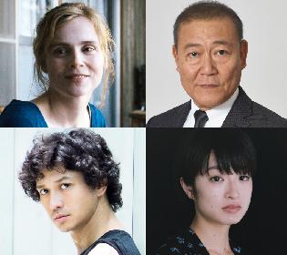 國村隼、安藤政信、門脇麦ら共演の三カ国合作映画『KOKORO』が日本公開へ
