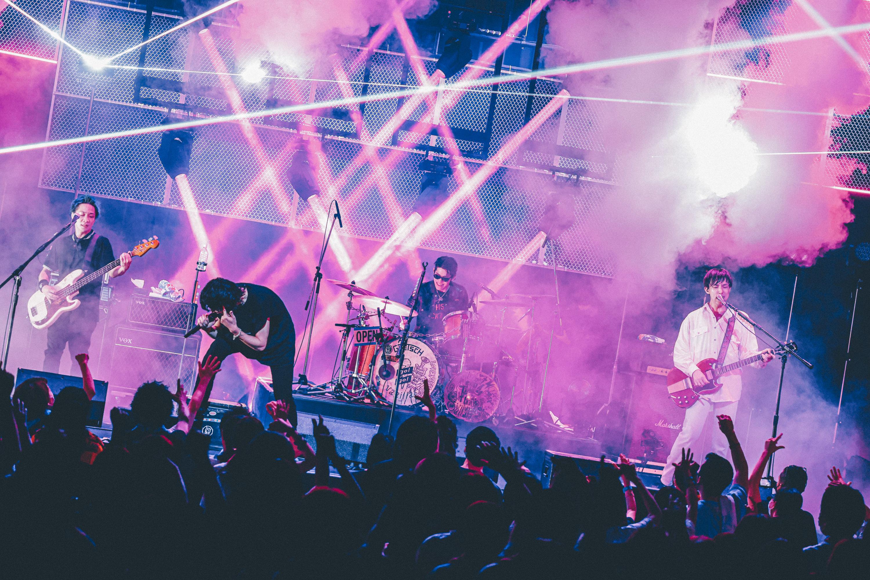 『PANDORA TOUR 2021 -FINAL-』ライブカット