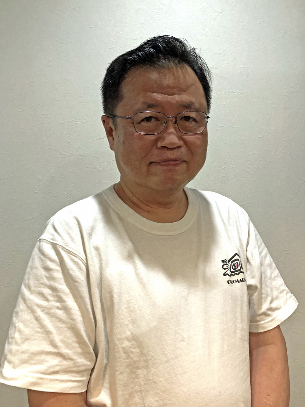 川越淳監督 (c)永井豪・石川賢/ダイナミック企画・真早乙女研究所