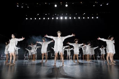 Noismが実験舞踊『春の祭典』/『Fratres Ⅲ』プレビュー公演を本拠地・新潟で開催、激動の1年を有終の美で飾り新シーズン開始へ
