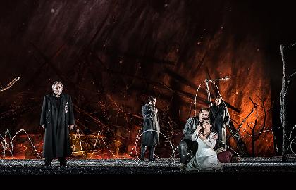 英国ロイヤル・オペラハウス 2016/17シネマシーズン『イル・トロヴァトーレ』スリリングなドラマと4人の歌手の熱演