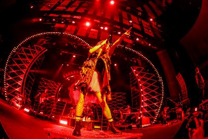 LiSA 平成ラストを飾る横浜アリーナ単独公演 2DAYSを発表 リリイベも開催