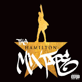 ミュージカルの金字塔『ハミルトン』のコンセプトアルバム「THE HAMILTON MIXTAPE」が世界各国で配信スタート